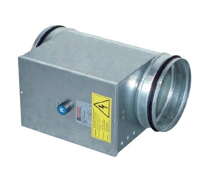 MBE 200/9,0 elektrický ohřívač