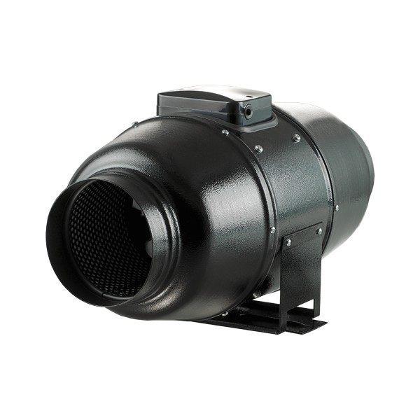 Tichý ventilátor TT Silent 100